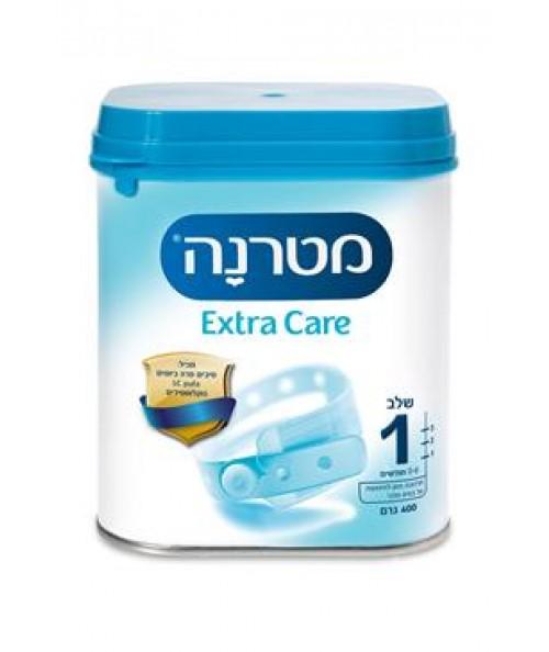 """Молочная смесь """"Extra Care"""", от 0 до 6 месяцев,  400 гр"""