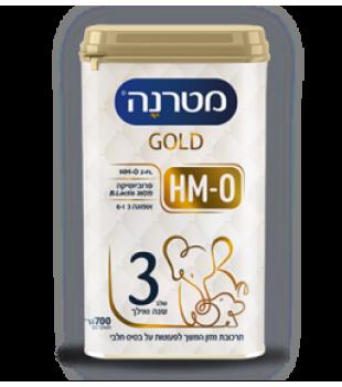 """Молочная смесь """"Materna gold"""" с олигосахаридами материнского молока,  от 12 месяцев, 700 гр"""