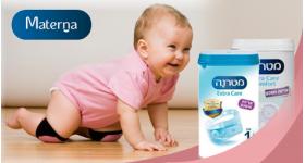 Как перевести малыша на питание «Матерна»?