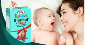 Колики в животе у малыша: подсказки для мам