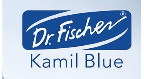 "О ""Камил Блю Сенситив"" (Camille Blue Sensitive) от Dr.Fisher"