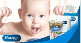 Как укрепить иммунитет ребенка первого года жизни