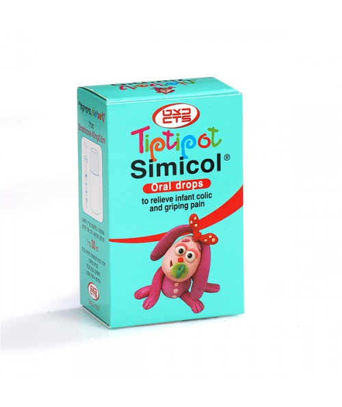 Капли Simicol 30 ml