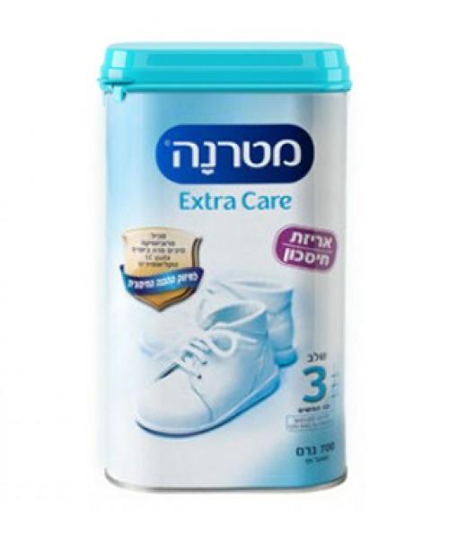 """Молочная смесь """"Extra Care"""", от 12 месяцев, 700 гр"""