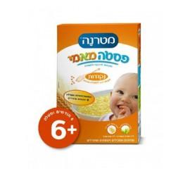 """Детские макароны """"Паста Мамми"""",  от 6 месяцев,  320 гр"""
