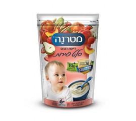 """Каша """"Фруктовый салат"""", от 6 месяцев, 200 гр"""