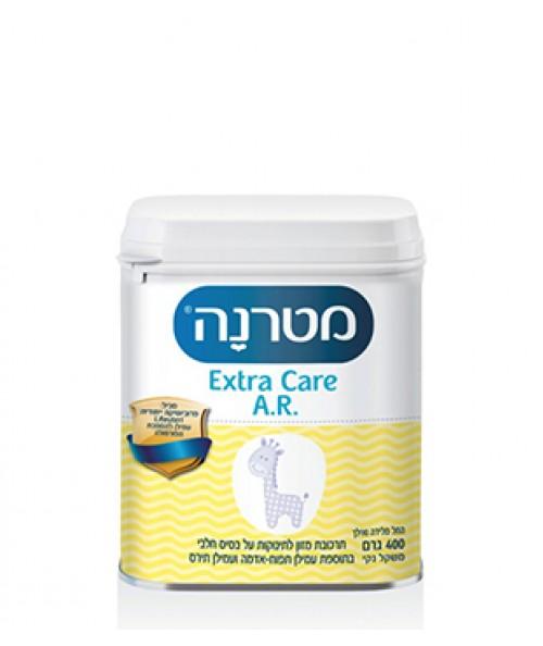 """Молочная Антирефлюксная смесь """"Materna Extra Care A.R."""",  от 0 месяцев,   400 гр"""