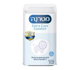 """Молочная низколактозная смесь """"Extra Care Comfort""""  (от газиков, коликов и запоров),  от 0 месяцев,  700гр"""
