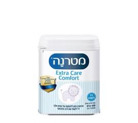 """Молочная низколактозная смесь """"Extra Care Comfort"""" (от газиков, коликов и запоров),, от 0 месяцев, 400 гр"""